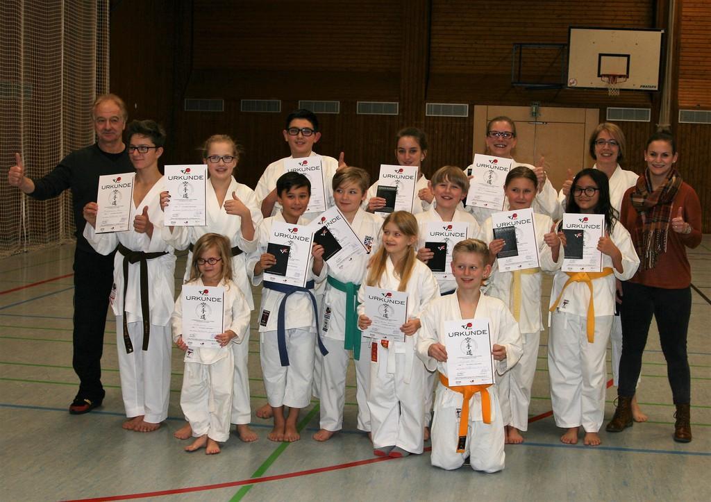 ergebnisse dm masterklasse karate